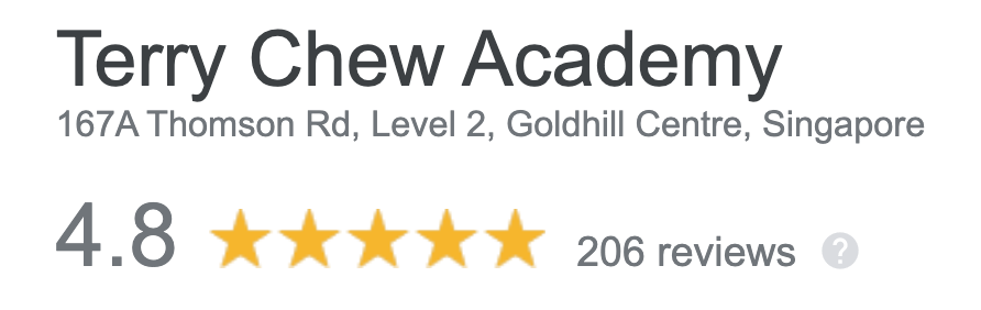 terry chew academy review